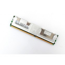 SAMSUNG - 12GB DDR2 PC2-5300 667Mhz ECC Registered Memory Kit (12 x 1Gb)