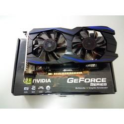Gaming Card NVIDIA GTX 960 4G DDR5 PCI Express x16 128Bit - Nuova - Boxed