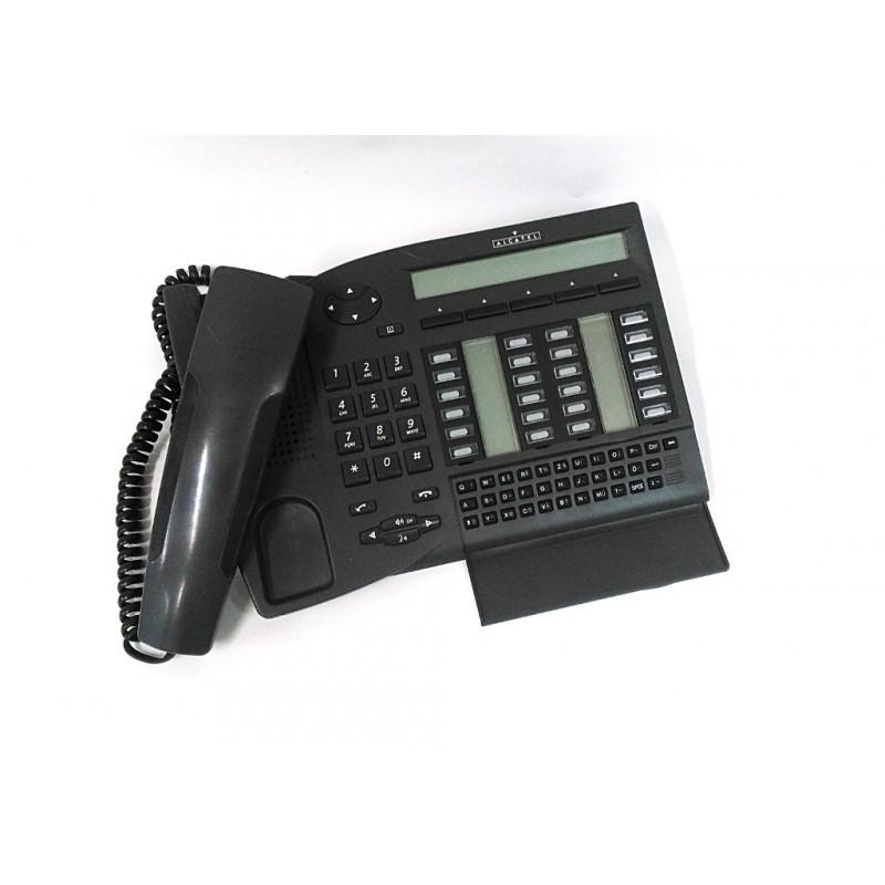 Alcatel 4035 - Telefono Fisso Advanced Reflexes - alcatel - ebay.it