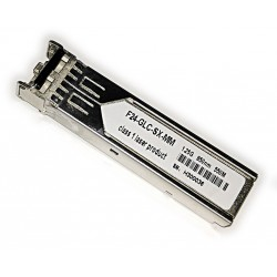 F24-GLC-SX-MM - LC SPF Fiber Transceiver GBIC 850nm 3.3V