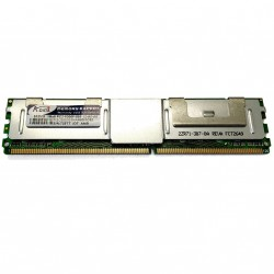A-Data - 512MB DDR2 PC2-5300-555 CL5 ECC Memory 398705-051
