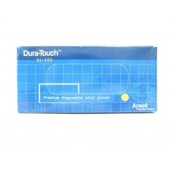 Dura-Touch Guanti in LATTICE Extra Large 9-9 1/2 - Modello 34-500