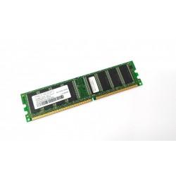 AENEON Memoria RAM 256MB DDR 333 CL2.5 PC2700U-25331 No ECC