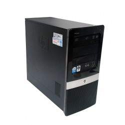 HP COMPAQ DX2400 (NA471ES) - Intel Dual Core - 3Gb - 500Gb - Vista Business