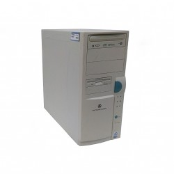 INTERCOMP - PC MT11-Pentium 4-256MB-40GB-Win XP Pro