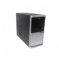 ACER - PC Acepower F5-Pentium 4 2.8GHz-1GB-80GB-Win XP Pro