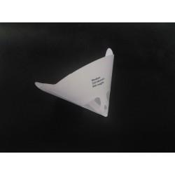 4 x Filtro a Cono per Vernici in Carta Medium 225 Microns - 850 Maglie