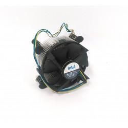 Intel C91968-003 - Dissipatore CPU Con Ventola DC12V 0.42A