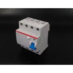 ABB 2CSF204001R1250 - Interruttore Differenziale F204 25A 4P 30mA