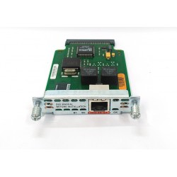 Cisco 800-01833-05BO - Port ISDN BRI S/T Interface Card