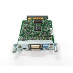 Cisco 800-03181-01J0 - WIC 2T 2-Port Serial Wan Interface Card