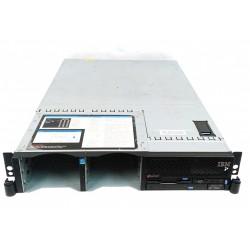 IBM KDXBH05 - 2U Rack Server xSeries 346 Model MT-M 8840-EAY - DUAL PSU - NO HDD