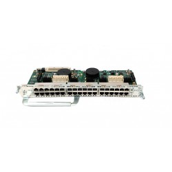 Cisco NMD-36-ESW - EtherSwitch Module 36 Port 10/100/100 Base-TX