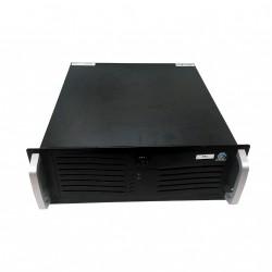 INTERCOMP - Server Rack 3U Xeon X3330 - 2Tb WD Raid Edition (2x1Tb) - 4Gb - Windows 2008 STD