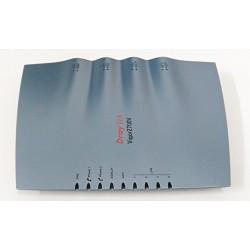 DrayTek VIGOR 2700V - ADSL2/2+ VOIP Router con Switch 4 Porte VPN e 2xFXS