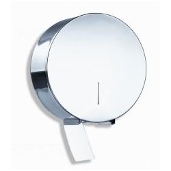 SIMEX 40/HINC - Distributore di Carta Igienica Industriale Brillante Inox JUMBO