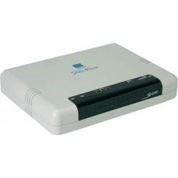 Aethra ADSL2/2+ StartVoice SV1042 2xBRI 4xFXS 1xLAN VoIP Router