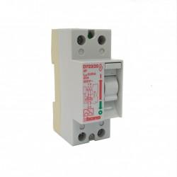 Bticino D723/25 - Interruttore Differenziale 2P 25A 220V