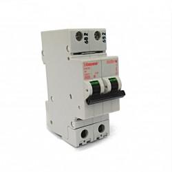 Bticino E82/25 - Interruttore Magnetotermico C25 2P 230V