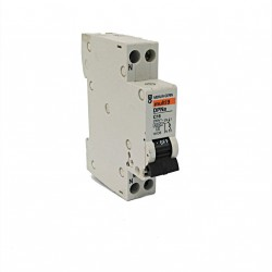 Merlin Gerin DPNa C16 - interruttore Magnetotermico 16A 230V