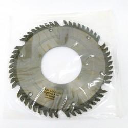 Metalnuova HM Special - Lama Circolare Professionale 250x4.1mm con Rasanti Z60-6 SX 8000RPM