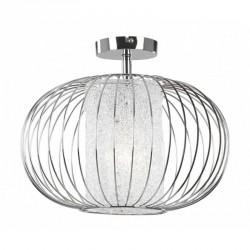 GLOBO Lighting JAIL - Lampadario di Design da Soffitto Mod. 15975D