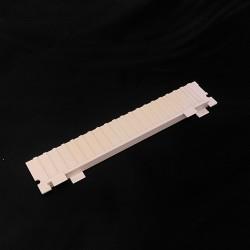 Protezione per Slot DIMM DDR2