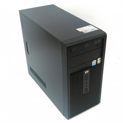 PC HP COMPAQ DX 2300 Microtower - Intel E2130 1.8GHz - Win XP Pro