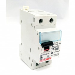 Bticino G8813A/32AC - Interruttore Automatico Magnetico Differenziale C32 230V 1P+N