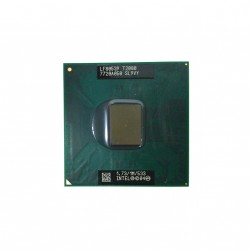 INTEL - CPU Pentium T2080 Dual Core 1.73Ghz 1M 533Mhz Socket 478