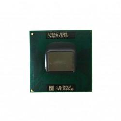 INTEL - CPU Core2Duo T5500 Dual Core 1.66Ghz 2M 667Mhz Socket 478