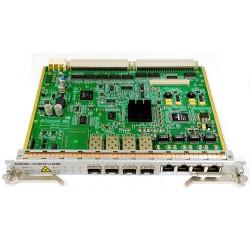 Nortel 4x10/100 + 4x100 FX L1 622M OME 6130 Circuit Pack