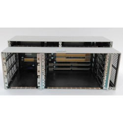 OME - Optical Multiservice Edge 6130 Chassis + RackMount - No Circuit Pack