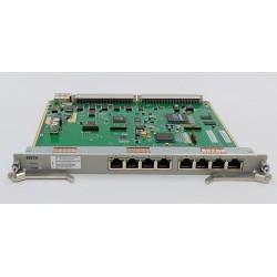 Nortel 8XETH - 8x10/100BT L1 Circuit Pack