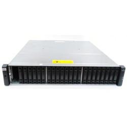 HP SAN DAS MSA2324sa G2 Dual Controller Modular Smart Array SFF 24 Bay