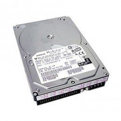 HITACHI 0A33408 - Hard Disk IDE 3.5 - 250GB 7200rpm HDT725025VLAT80