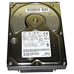 IBM 00K4020 - Hard Disk SCSI 3.5 4560MB 25L2619