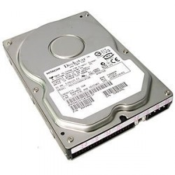 HITACHI 0A30217 - Hard Disk IDE 3.5 82.3GB