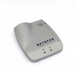 Netgear WG121 - 54 Mbps Wireless USB 2.0 Adapter