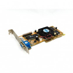 AS100V3 - Scheda Video AGP Riva TNT