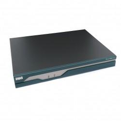 CISCO 1841V05 - Integrated Services Router 1841 Series 1800 con Cavi