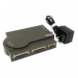 INTEL PR18033A - NetportExpress PRO Print Server 2 Porte Parallele