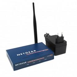 NETGEAR WG102 - ProSafe 802.11g Wireless Access Point