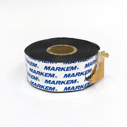 MARKEM - Ribbon TTR CERA Nero 35mmx600mt