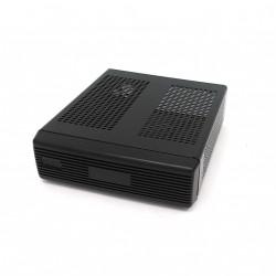 CARTFT M350 - Involucro M350 Mini-ITX - Nero