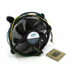 INTEL DTC-CAA06 - Dissipatore di Calore con Ventola + CPU i3-550