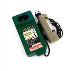 MAKITA DC1413 - Caricabatterie + 1 Batteria