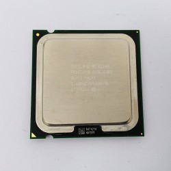 INTEL E2140 - CPU IntelPentium Dual-Core E2140 1.60GHZ