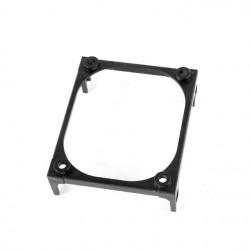 HP A109000004 - Supporto in Plastica Nero per Dissipatore