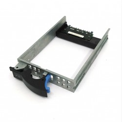 IBM 04N2865 - Hard Drive Tray SCSI 3.5 Caddy + Scheda CA23L8106